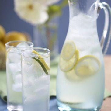 Como hacer una limonada